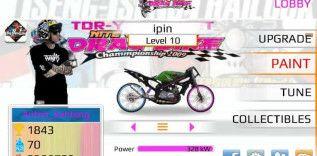 Download Game Drag Racing Bike Edition Mod Indonesia Apk Information